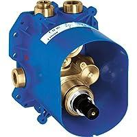 Grohe Rapido T Corpo incasso termostatico universale 70 mm - 95 mm