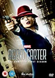 Marvel's Agent Carter - Season 1 [DVD] [2015] by Hayley Atwell