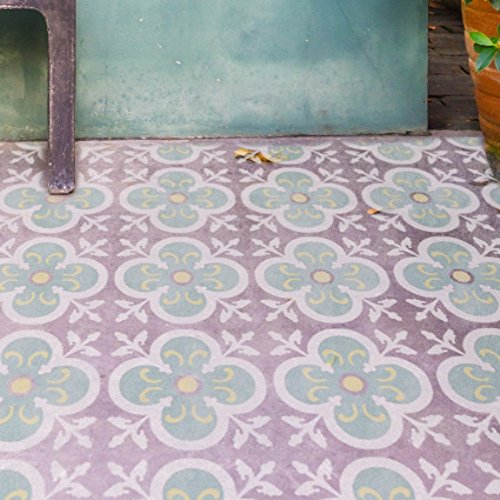 happy-daze-azulejos-pared-suelo-plantilla-grande-a1-a2-mediterraneo-marroqui-plantilla-large-a2