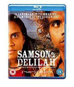 Samson and Delilah [Blu-ray] [2009] [Region Free]