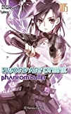 Sword Art Online nº 05 Phantom Bullet 1 de 2 (novela) (Manga Novelas (Light Novels))