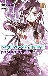 Sword Art Online nº 05 Phantom bullet 1 de 2  ) par Kawahara