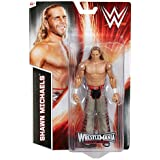 Shawn Michaels WWE WrestleMania 31 Heritage Series Action Figure