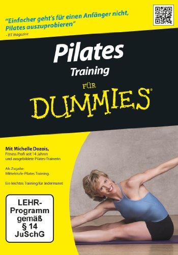Pilates Training für Dummies