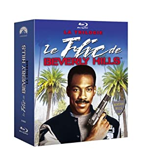 Le Flic de Beverly Hills - la trilogie [Blu-ray] (B00960AJGK) | Amazon price tracker / tracking, Amazon price history charts, Amazon price watches, Amazon price drop alerts