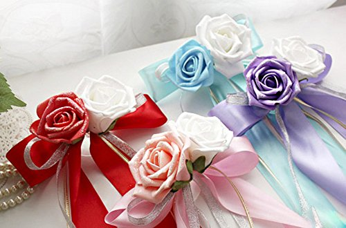 10-piezas-coche-de-boda-decoracion-decoracion-de-flor-de-rosa-arcos-de-la-cinta-prom-limousine-blue