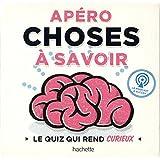 Apéro Choses à savoir: Le quiz qui rend curieux