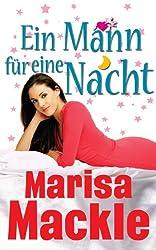 Ein Mann für eine Nacht (German Edition)