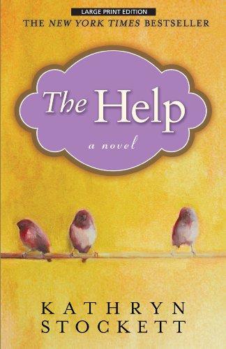 Buchseite und Rezensionen zu 'The Help' von Kathryn Stockett
