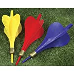 Kingfisher Premium Giant Garden Darts