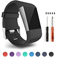 For Fitbit Surge,Replacement Bands Straps for Fitbit Surge Activity Tracker