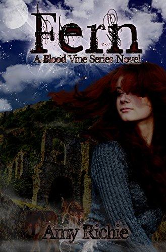 Fern (Blood Vine Series Book 2) (English Edition)