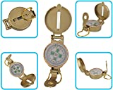 Hiking Compasses - Best Reviews Guide