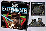 Warlord Games - Doctor Who Exterminate - In a the Time Vortex Miniatures Gioco da tavolo