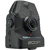Zoom Q2n Zoom Handy Video Recorder, Black