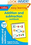 Addition and Subtraction Workbook Age...