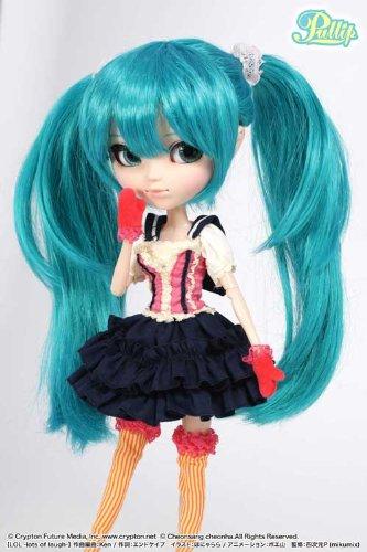 Pullip-Dolls-Version-Vocaloid-Hatsune-Miku-Lol-Doll-12-Toy-japan-import