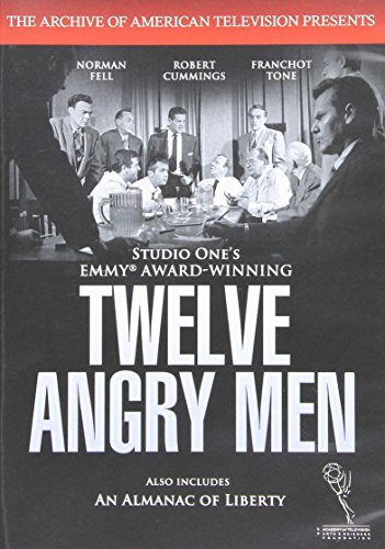 Studio One: Twelve Angry Men [DVD] [Import] -