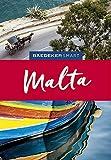 Baedeker SMART Reiseführer Malta - Klaus Bötig, Paul Murphy, Pat Levy