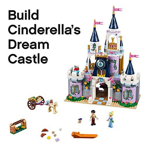 Lego Kids 'Disney Princess Cinderella's Dream Castle' Set - 41154