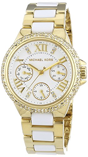 Michael Kors Damen-Armbanduhr MK5945