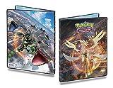 Pokemon Soleil & Lune 6 Lumière Interdite-Cahier Range 180 Cartes, 85537