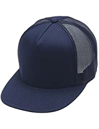 Yupoong Classic Snapback Trucker Hat In Various Colours