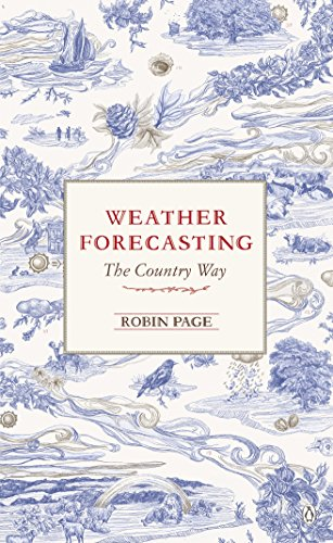 Weather Forecasting: The Country Way