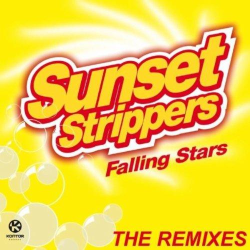 Falling Stars Remix Edition