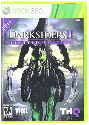 Darksiders II-NLA Limited Edition (XBOX 360)