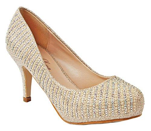 - Sparkle Belle Schuhe