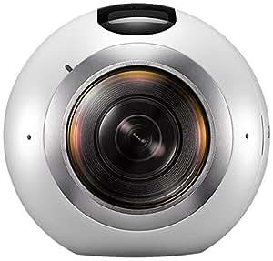Samsung Gear 360 Caméra connectée Haute résolution Blanc