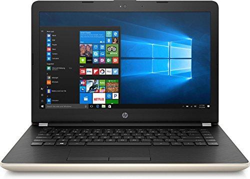 HP Notebook 14-bs047na Pentium 14 inch SVA SSD Gold