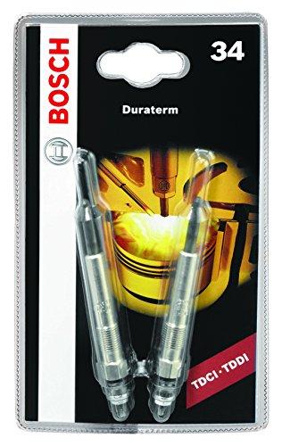 Bosch 0 250 203 004 Glühkerze Test