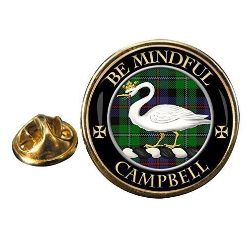 campbell-di-cawdor-clan-scozzese-distintivo-di-lapel-pin