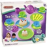 Casdon Tea Set (Toy)