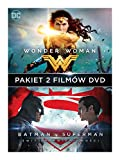 Wonder Woman / Batman Vs Superman [2DVD] (IMPORT) (Keine deutsche Version)