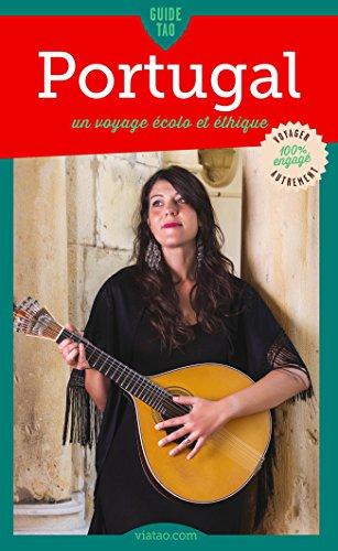 Descargar Libro Centre du Portugal: Un voyage écolo et éthique (Guide Tao) de Céline Bénard