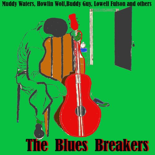 The Blues Breakers