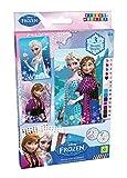 Disney Sticky Mosaics Frozen Sparkling