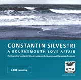 Constantin Silvestri conducts the