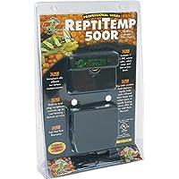 Zoo Med RT-500E Repti Temp 500R, Thermostat zur Steuerung von Heizelementen im Terrarium