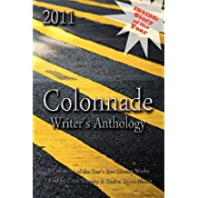 2011 Colonnade Writer's Anthology
