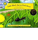 Little Black Ant on Park Street (Smithsonian's Backyard (Paperback)) (Mixed media product) - Common
