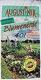 AUGUSTINER Qualitäts Blumenerde 40 Liter Beutel
