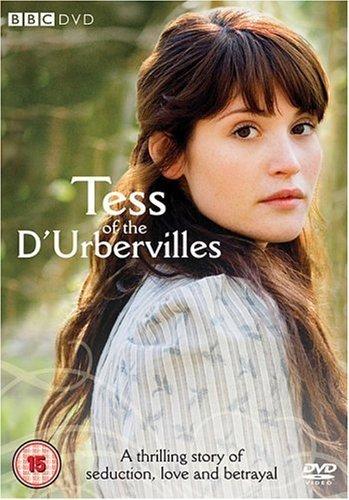 Of The D'Urbervilles (2 DVDs)