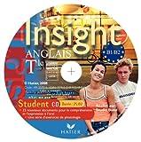 Telecharger Livres Insight Anglais Tle CD audio eleve de remplacement edition 2010 Pour remplacer celui inclus dans le manuel (PDF,EPUB,MOBI) gratuits en Francaise