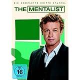 The Mentalist - Die komplette dritte Staffel