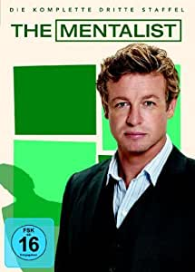 The Mentalist Staffel 8