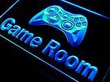 ADV PRO j984-b Game Room Console Neon Light Sign Barlicht Neonlicht Lichtwerbung